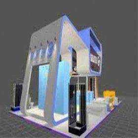 متریال های مورد استفاده و خدمات ما در ساخت غرفه